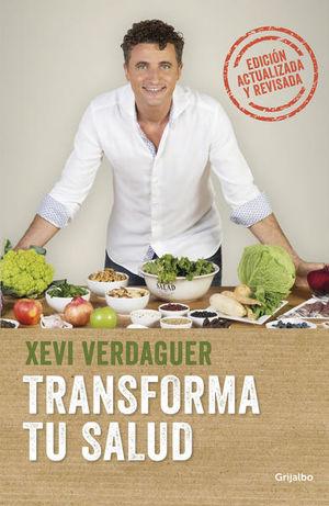 Transforma tu salud (Edición actualizada)