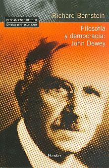 FILOSOFIA Y DEMOCRACIA. JOHN DEWEY