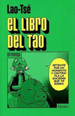 LIBRO DEL TAO, EL