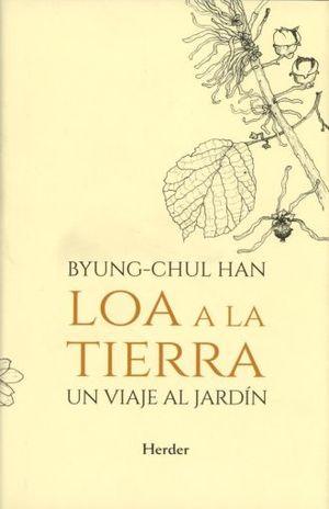 LOA A LA TIERRRA. UN VIAJE AL JARDIN / PD.