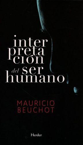 Interpretación del ser humano