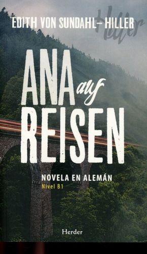 Ana auf Reisen (novela en Alemán)