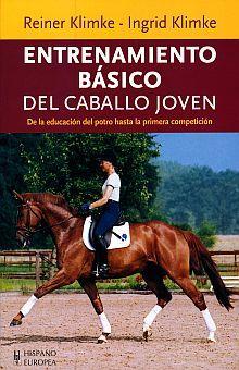 ENTRENAMIENTO BASICO DEL CABELLO JOVEN