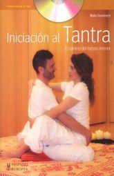 INICIACION AL TANTRA (INCLUYE CD)