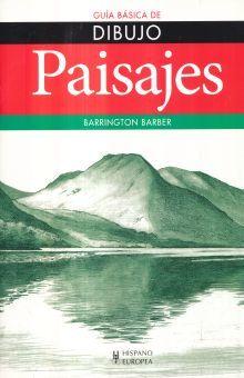 PAISAJES / GUIA BASICA DE DIBUJO