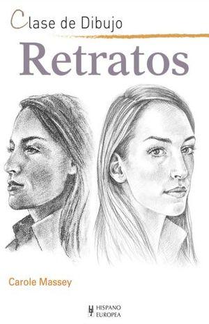 RETRATOS. CLASE DE DIBUJO