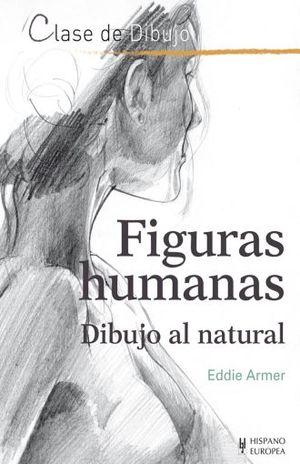 FIGURAS HUMANAS. DIBUJO AL NATURAL. CLASE DE DIBUJO