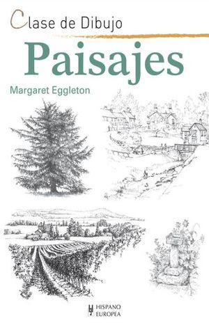PAISAJES. CLASE DE DIBUJO