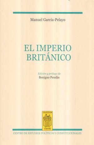 IMPERIO BRITANICO, EL