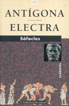 ANTIGONA / ELECTRA