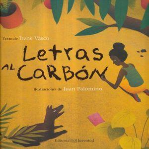 LETRAS AL CARBON / PD.