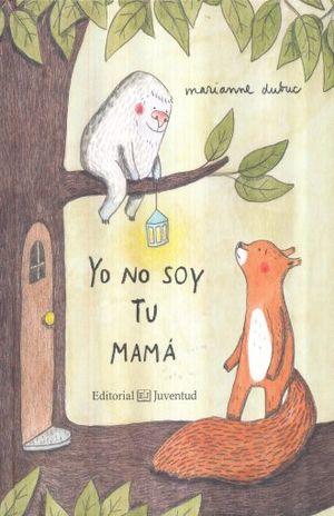 YO NO SOY TU MAMA / PD.