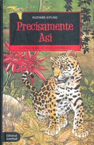 PRECISAMENTE ASI / PD.