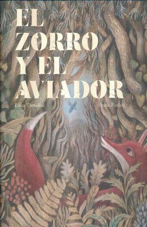 ZORRO Y EL AVIADOR, EL / PD.