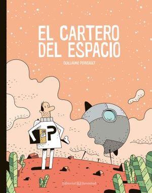 CARTERO DEL ESPACIO, EL