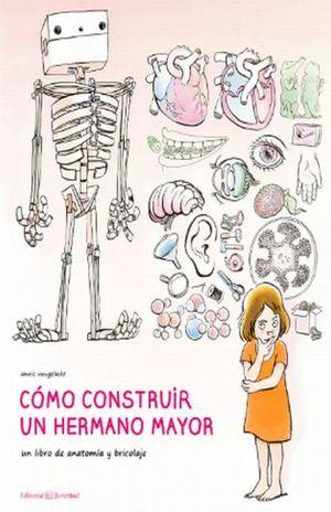 COMO CONSTRUIR UN HERMANO MAYOR / PD.