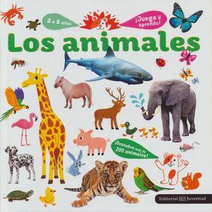 ANIMALES, LOS / PD.