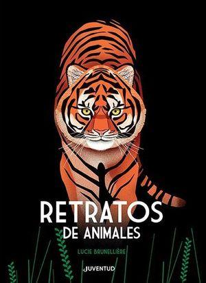 Retrato de los animales / Pd.