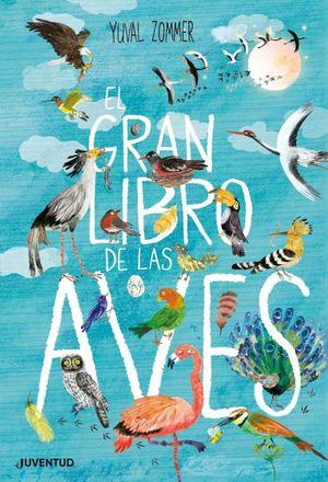 El gran libro de las aves / Pd.