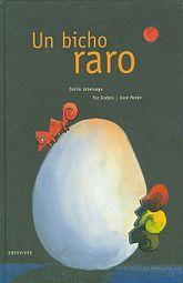 UN BICHO RARO / PD.