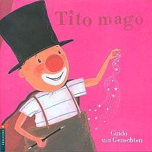 TITO MAGO / PD.