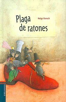 PLAGA DE RATONES / PD.