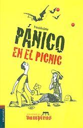 PANICO EN EL PICNIC / PD.