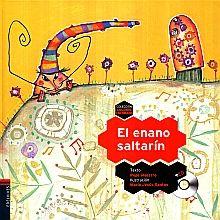 ENANO SALTARIN, EL / PD. (INCLUYE CD)