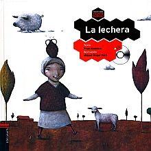 LECHERA, LA / PD. (INCLUYE CD)