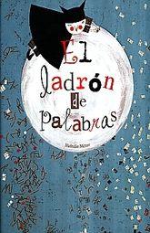 LADRON DE PALABRAS, EL / PD.
