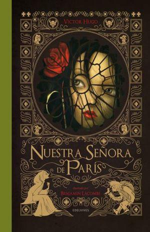 NUESTRA SEÑORA DE PARIS / VOL. 1 / PD.