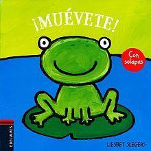 MUEVETE / PD.