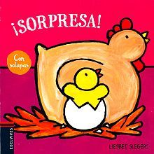 SORPRESA / PD.