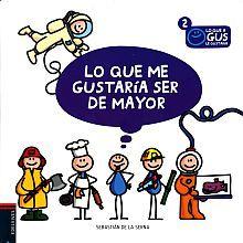 QUE ME GUSTARIA SER DE MAYOR, LO / PD.