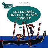 LUGARES QUE ME GUSTARIA CONOCER, LOS / PD.