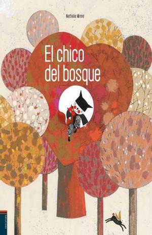 CHICO DEL BOSQUE, EL / PD.