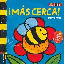 MAS CERCA / PD.