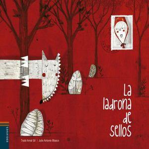 LADRONA DE SELLOS, LA / PD.