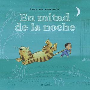 EN MITAD DE LA NOCHE / PD.