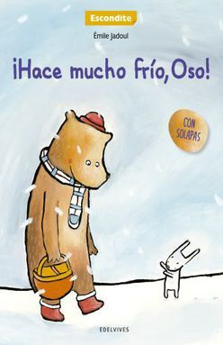 HACE MUCHO FRIO OSO / PD.