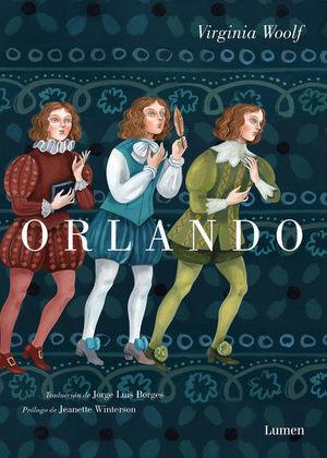 Orlando / pd.