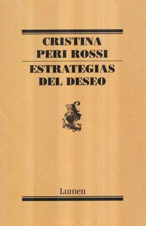 ESTRATEGIAS DEL DESEO / 5 ED.