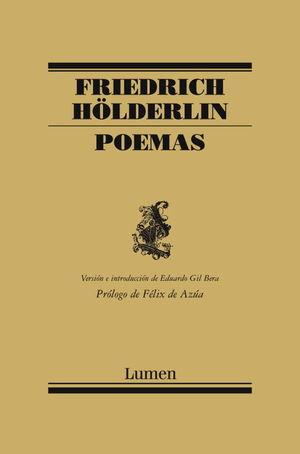 POEMAS / FRIEDRICH HOLDERLIN