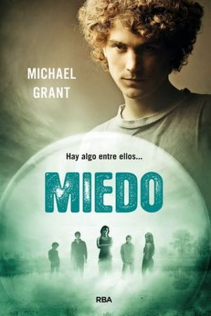 MIEDO / 3 ED.
