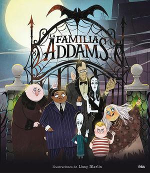 La familia Addams / pd.