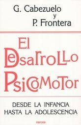 DESARROLLO PSICOMOTOR, EL