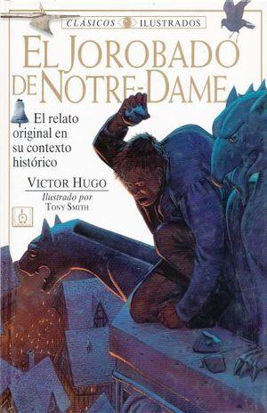 JOROBADO DE NOTRE DAME / PD.