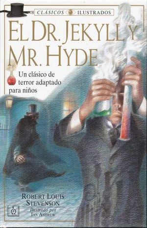 DR JEKYLL Y MR HYDE / PD.