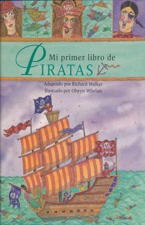 MI PRIMER LIBRO DE PIRATAS / PD.