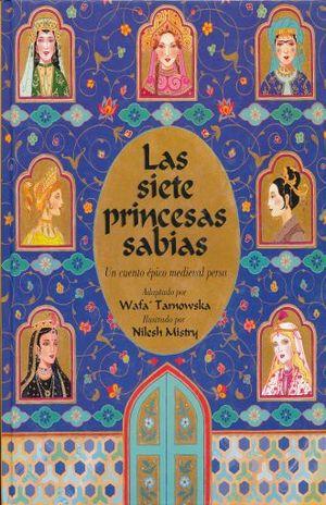 SIETE PRINCESAS SABIAS, LAS / PD.